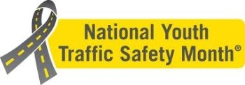 Youth Traffic Safety Month